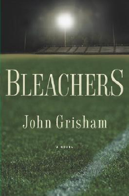 Bleachers: A Novel Cover Image