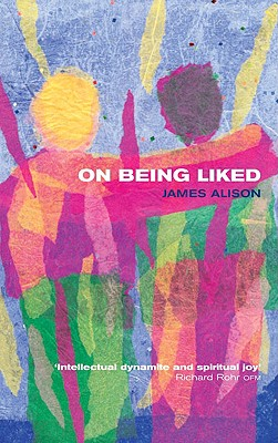 On Being Liked Cover