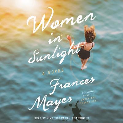 Women in Sunlight: A Novel Cover Image