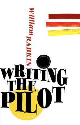 Writing the Pilot Cover Image