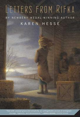 Letters from Rifka Cover Image