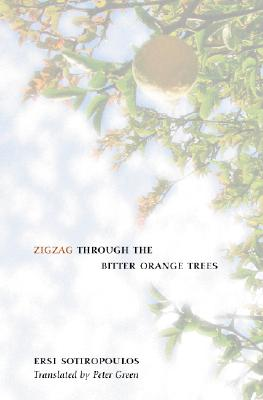 Zigzag Through the Bitter-Orange Trees Cover