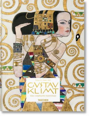 Gustav Klimt. the Complete Paintings Cover Image