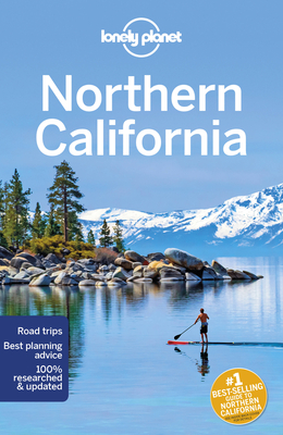 Lonely Planet Northern California (Regional Guide) Cover Image