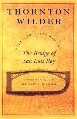 The Bridge of San Luis Rey Cover Image