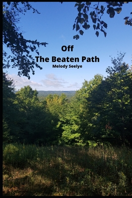 Off the Beaten Path: Wilderness Adventure Log Book Cover Image