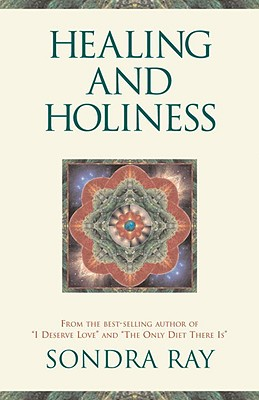 Healing and Holiness Cover
