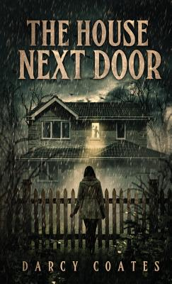 The House Next Door: A Ghost Story Cover Image