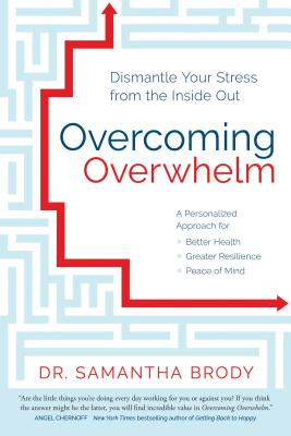 Cover for Overcoming Overwhelm