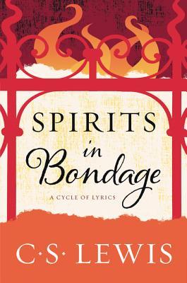 Spirits in Bondage: A Cycle of Lyrics cover