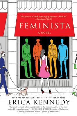 Feminista Cover