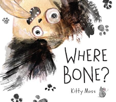 Where Bone? Cover Image