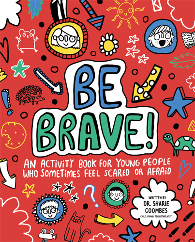 Be Brave! Cover Image