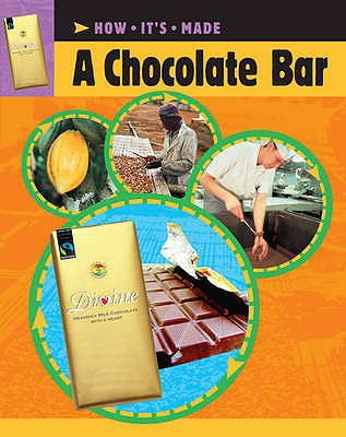 A Chocolate Bar Cover Image