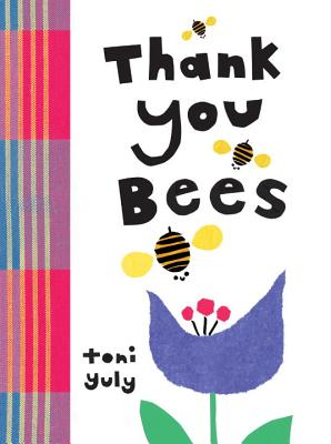 Thank You, Bees Cover Image