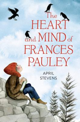 The Heart and Mind of Frances Pauley Cover Image