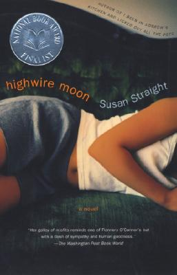 Highwire Moon Cover