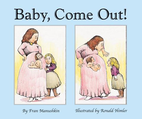 Baby, Come Out Cover Image