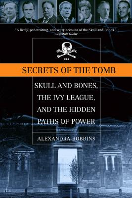 Secrets of the Tomb Cover