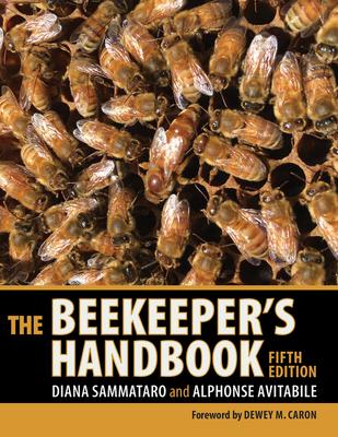 The Beekeeper's Handbook Cover Image