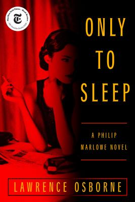 Only to Sleep: A Philip Marlowe Novel Cover Image