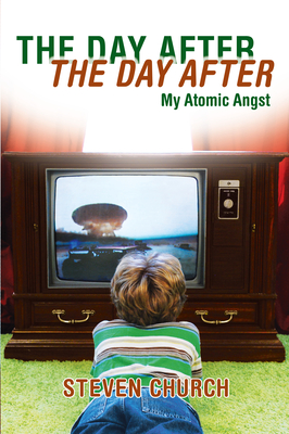The Day After the Day After Cover