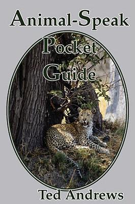 Animal-Speak Pocket Guide Cover Image