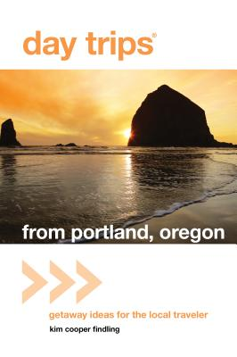 Day Trips from Portland, Oregon Cover