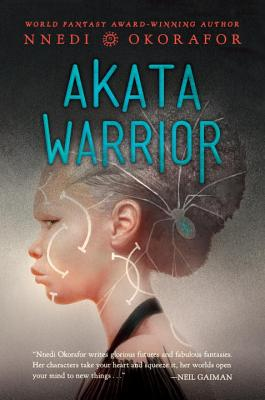 Akata Warrior Cover Image
