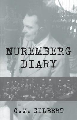 Nuremberg Diary Cover Image