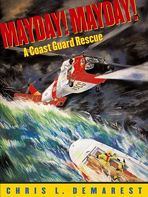 Mayday! Cover