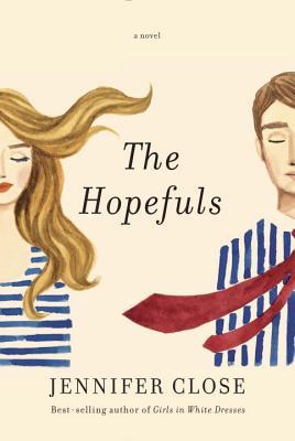 The Hopefuls: A novel Cover Image