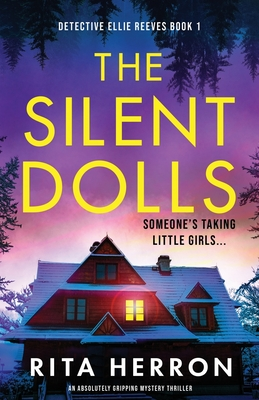 Cover for The Silent Dolls