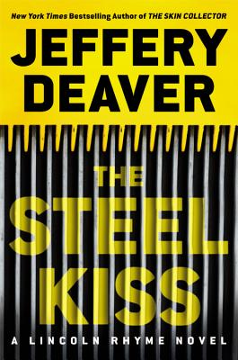The Steel Kiss Cover Image