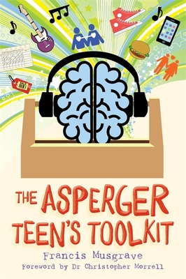 The Asperger Teen's Toolkit Cover Image