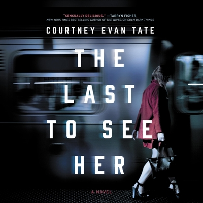 The Last to See Her Cover Image