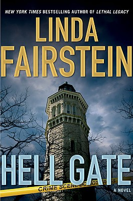 Hell Gate Cover