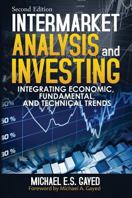 Intermarket Analysis and Investing Cover
