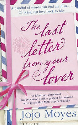 Cover for The Last Letter from Your Lover