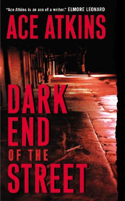 Cover for Dark End of the Street