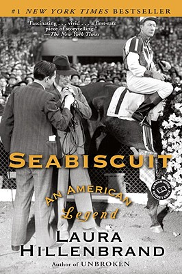 Seabiscuit: An American Legend Cover Image