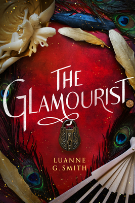 Cover for The Glamourist