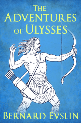 The Adventures of Ulysses Cover Image