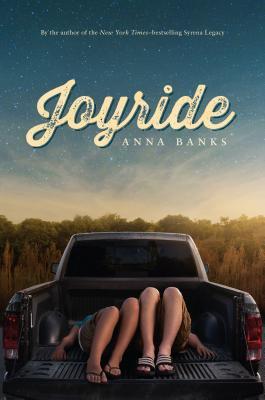 Joyride Cover