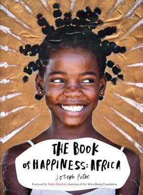 The Book of Happiness Cover
