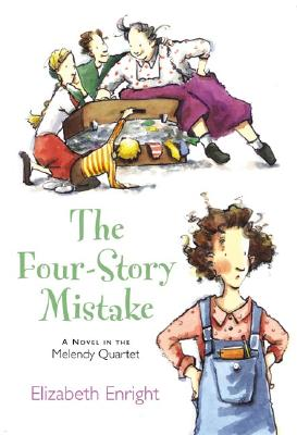 The Four-Story Mistake Cover Image