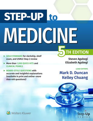 Step-Up to Medicine (Step-Up Series) Cover Image