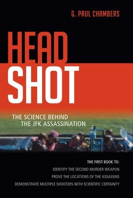 Head Shot Cover
