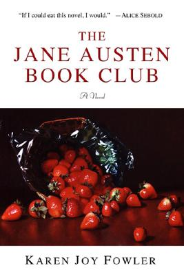 The Jane Austen Book Club Cover Image