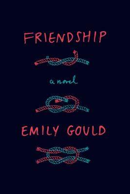 Friendship: A Novel Cover Image